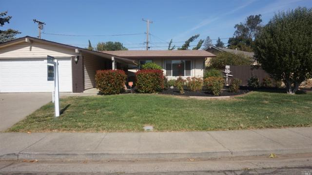 506 Sycamore Drive, Fairfield, CA 94533 (#21724288) :: Intero Real Estate Services