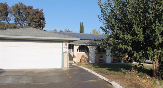 291 Bowline Drive, Vacaville, CA 95687 (#21724310) :: Intero Real Estate Services