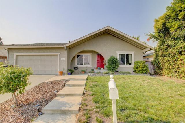 2257 Parkland Way, Petaluma, CA 94954 (#21724316) :: RE/MAX PROs