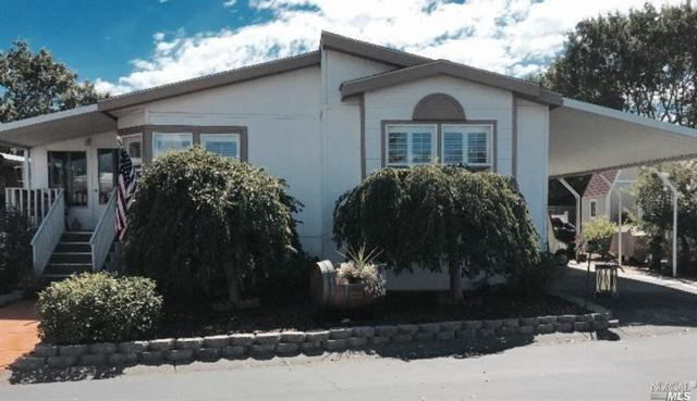 122 Shamrock Circle, Santa Rosa, CA 95403 (#21724327) :: RE/MAX PROs
