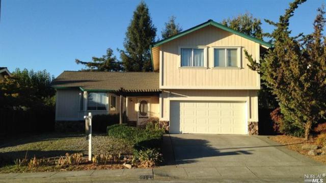 5394 Marigold Lane, Santa Rosa, CA 95403 (#21724329) :: RE/MAX PROs