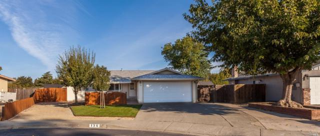 136 Troy Court, Vacaville, CA 95687 (#21724333) :: Intero Real Estate Services