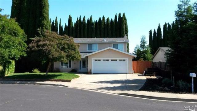 510 Moss Court, Vacaville, CA 95687 (#21724382) :: Intero Real Estate Services