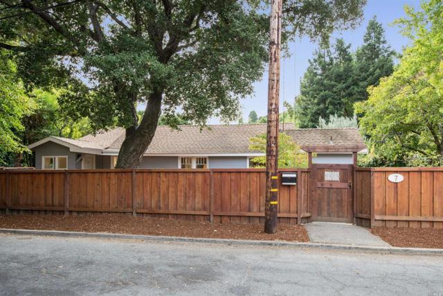7 Tamalpais Road, Fairfax, CA 94930 (#21724407) :: Heritage Sotheby's International Realty