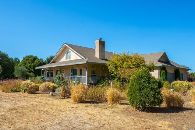 19074 Orange Avenue, Sonoma, CA 95476 (#21724419) :: RE/MAX PROs