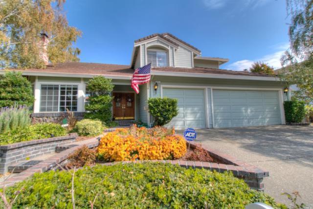 2753 Kaanapali Drive, Fairfield, CA 94534 (#21724435) :: RE/MAX PROs