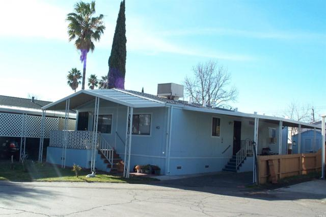 43 Del Paso Court, Vacaville, CA 95687 (#21724446) :: Intero Real Estate Services