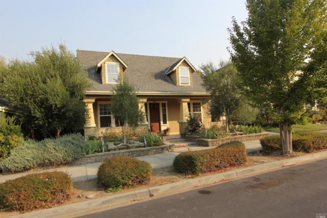 365 Parkland Farms Boulevard, Healdsburg, CA 95448 (#21724497) :: RE/MAX PROs