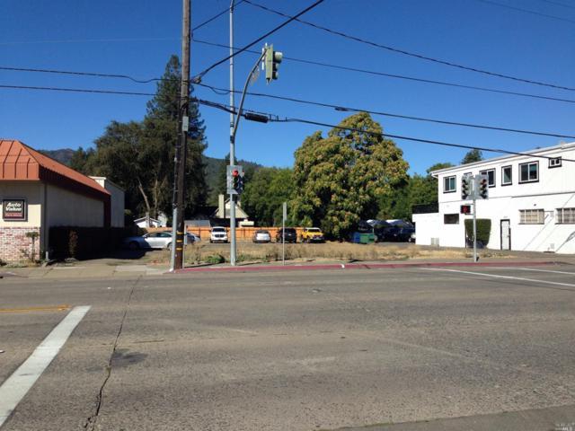 528 N State Street, Ukiah, CA 95482 (#21724504) :: RE/MAX PROs