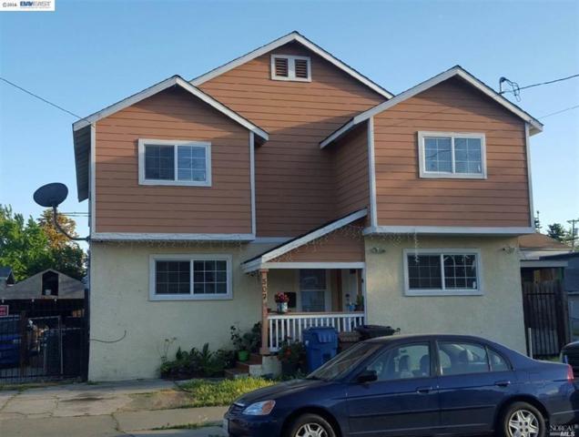 507 W 13th Street, Antioch, CA 94509 (#21724512) :: RE/MAX PROs
