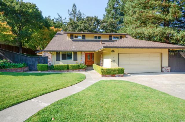 10 Pebble Beach Drive, Novato, CA 94949 (#21724568) :: Heritage Sotheby's International Realty