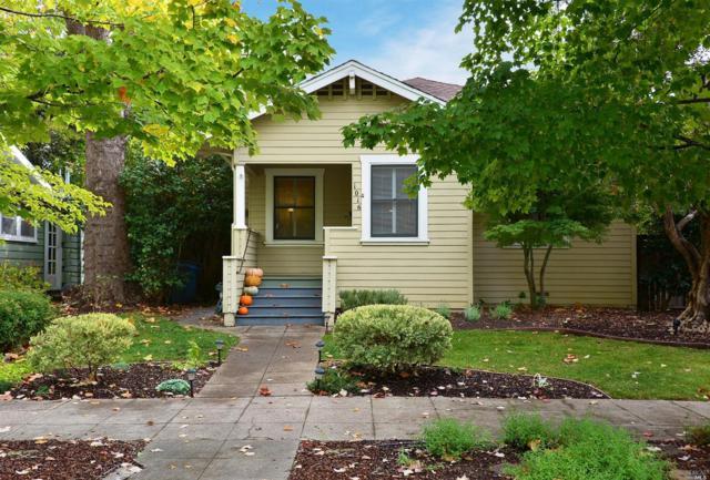 1016 Spring Street, Santa Rosa, CA 95404 (#21724620) :: Perisson Real Estate, Inc.