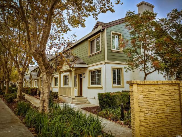514 Daniels Avenue, Vallejo, CA 94590 (#21724632) :: Heritage Sotheby's International Realty