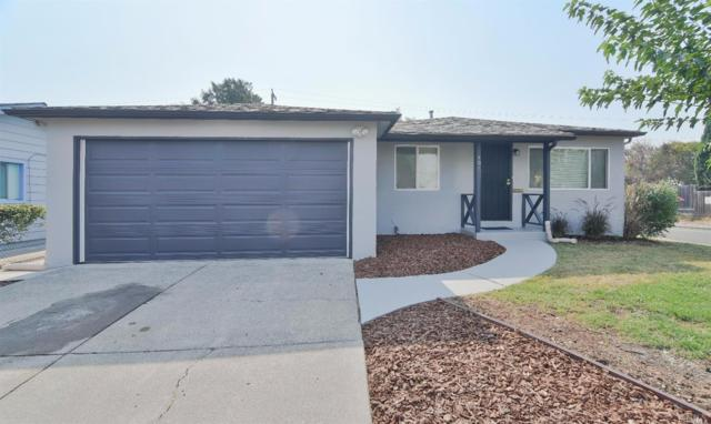 401 Mark Avenue, Vallejo, CA 94589 (#21724633) :: Heritage Sotheby's International Realty