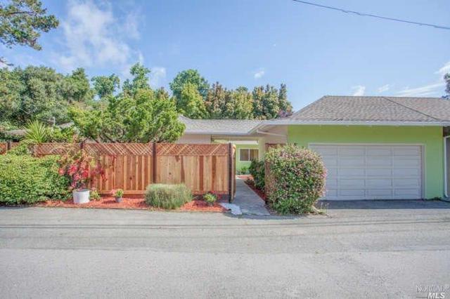 20 Pine Terrace, Tiburon, CA 94920 (#21724708) :: Heritage Sotheby's International Realty