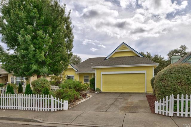 411 Merlot Drive, Cloverdale, CA 95425 (#21724717) :: Heritage Sotheby's International Realty