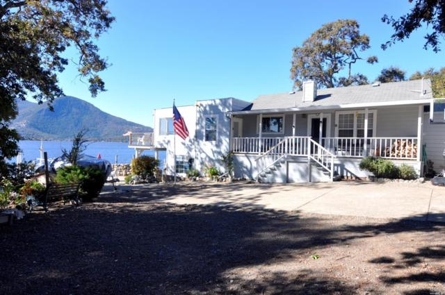 10145 E Highway 20 None, Clearlake Oaks, CA 95423 (#21724757) :: Heritage Sotheby's International Realty