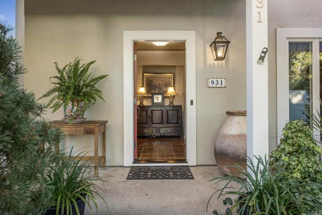 931 Mariposa Lane, St. Helena, CA 94574 (#21725134) :: Heritage Sotheby's International Realty