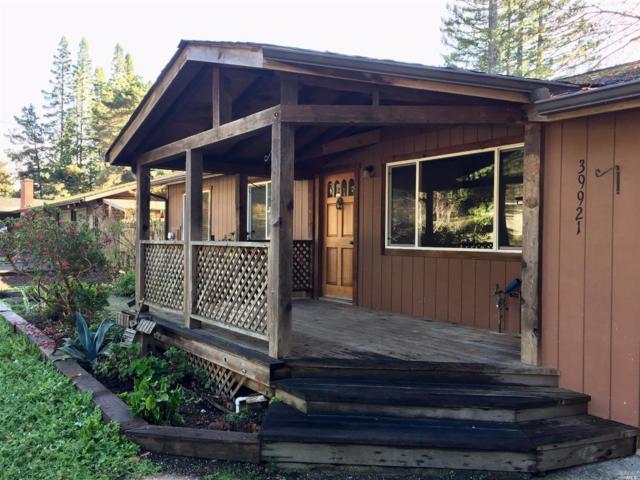 39921 Gualala Court, Gualala, CA 95445 (#21725249) :: The Todd Schapmire Team at W Real Estate