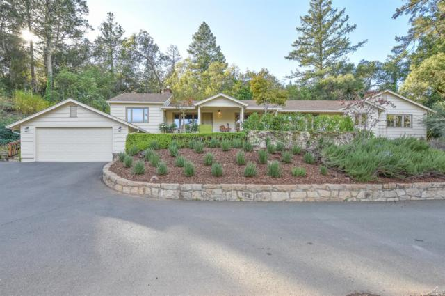 107 Lilac Lane, St. Helena, CA 94574 (#21725271) :: Heritage Sotheby's International Realty