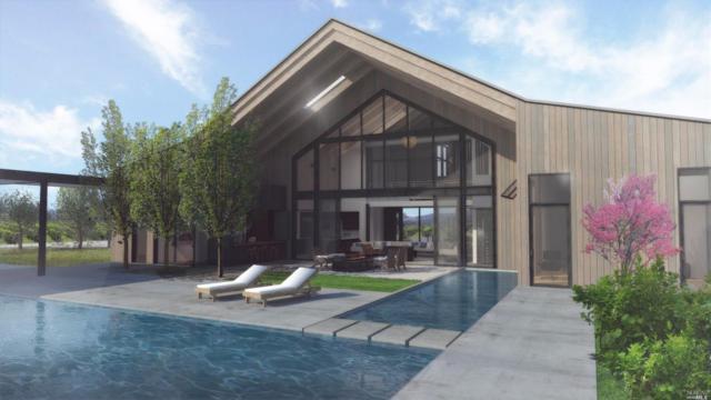 4791 E Soda Rock Lane, Healdsburg, CA 95448 (#21725329) :: The Todd Schapmire Team at W Real Estate