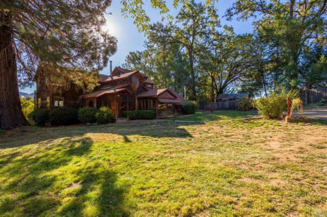 Redwood Valley, CA 95470 :: The Todd Schapmire Team at W Real Estate