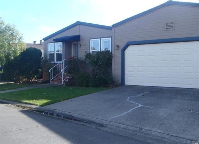 66 Falcon Crest Circle, Napa, CA 94558 (#21725713) :: Heritage Sotheby's International Realty