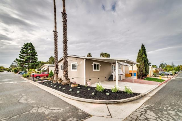 260 American Canyon Road #99, American Canyon, CA 94503 (#21725806) :: Heritage Sotheby's International Realty