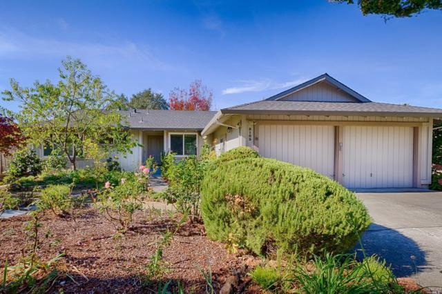 2145 Rivera Drive, Santa Rosa, CA 95409 (#21725855) :: Heritage Sotheby's International Realty