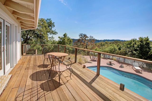 9 Greenfield Way, St. Helena, CA 94574 (#21726159) :: Heritage Sotheby's International Realty