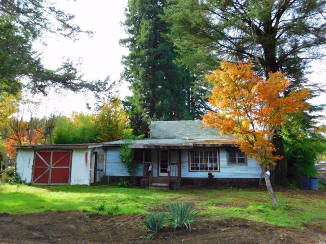 16050 Laughlin Road, Guerneville, CA 95446 (#21726268) :: RE/MAX GOLD