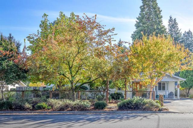 2175 W Park Avenue, Napa, CA 94558 (#21726322) :: Heritage Sotheby's International Realty