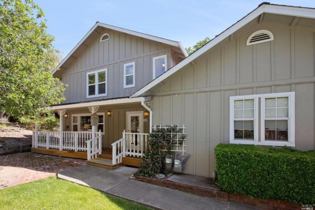 4880-4882 Warm Springs Road, Glen Ellen, CA 95442 (#21726383) :: RE/MAX PROs