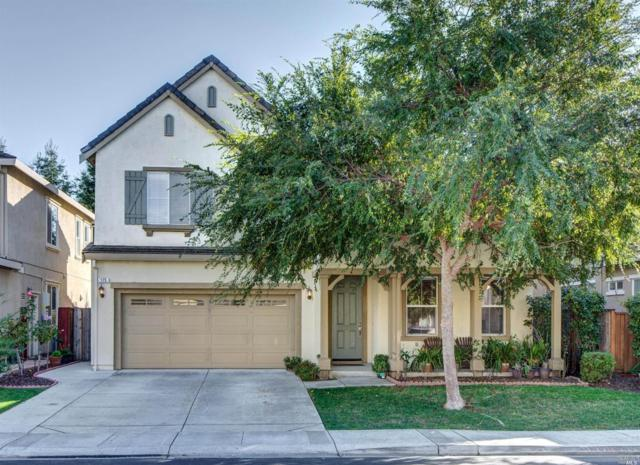 175 Hearthstone Drive, American Canyon, CA 94503 (#21726403) :: Heritage Sotheby's International Realty