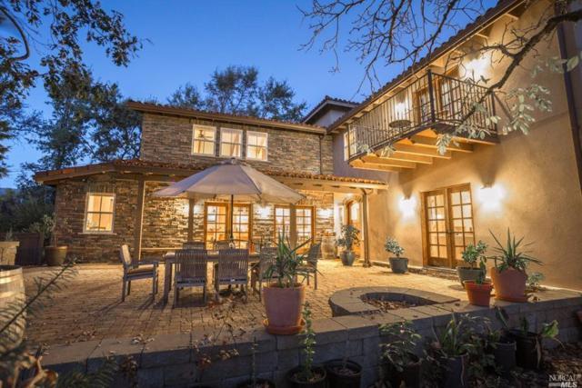 1912 Mora Avenue, Calistoga, CA 94515 (#21726477) :: Heritage Sotheby's International Realty