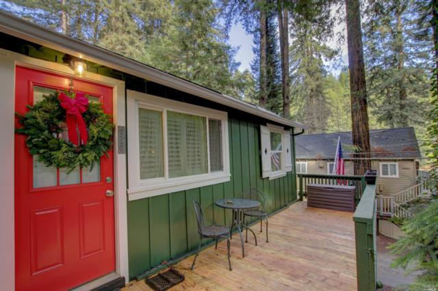 14215 Lovers Lane, Guerneville, CA 95446 (#21726479) :: RE/MAX PROs