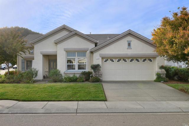 128 Wisteria Circle, Cloverdale, CA 95425 (#21726523) :: The Todd Schapmire Team at W Real Estate