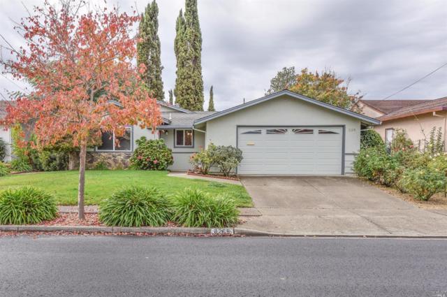 3265 Baywood Lane, Napa, CA 94558 (#21726526) :: Heritage Sotheby's International Realty