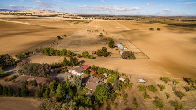 25520 County Road 25 Road, Esparto, CA 95627 (#21726651) :: Intero Real Estate Services