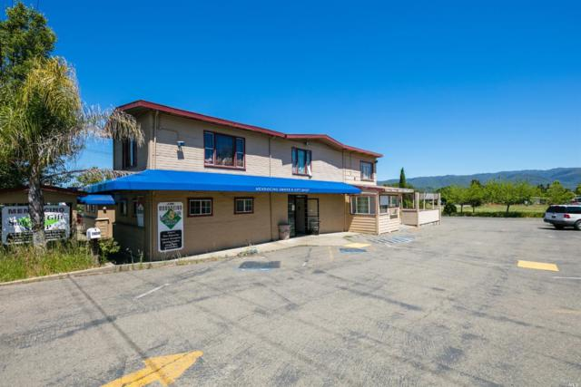 1109 S State Street, Ukiah, CA 95482 (#21726722) :: The Todd Schapmire Team at W Real Estate