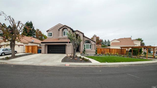 719 Antrim Lane, Vacaville, CA 95688 (#21726739) :: The Todd Schapmire Team at W Real Estate