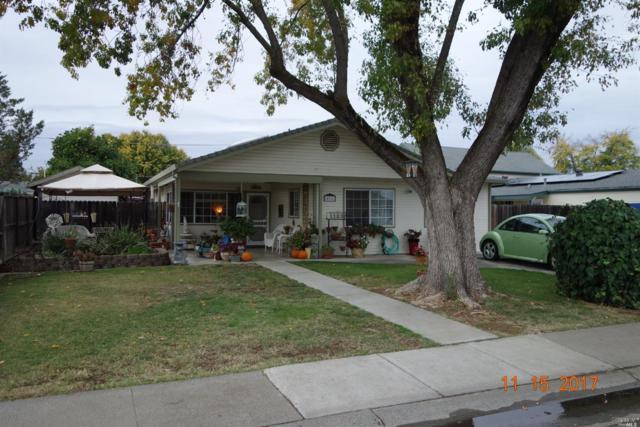 812 Taylor Street, Winters, CA 95694 (#21726742) :: Intero Real Estate Services