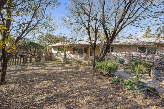 415 Bay Street, Angwin, CA 94508 (#21726800) :: The Todd Schapmire Team at W Real Estate
