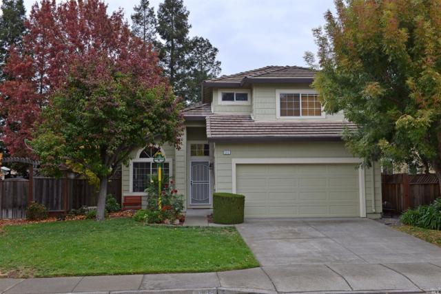 545 Shagbark Street, Windsor, CA 95492 (#21726810) :: The Todd Schapmire Team at W Real Estate