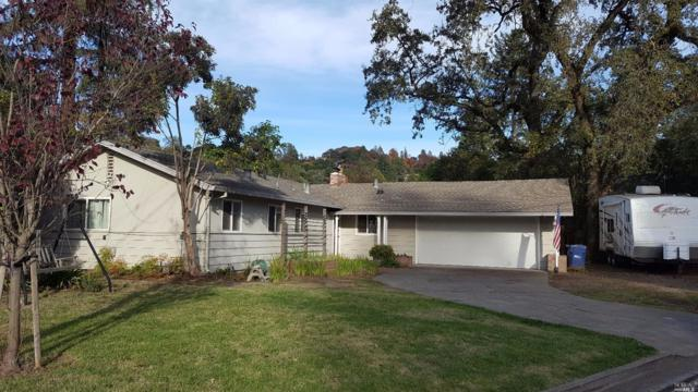 4852 Londonberry Drive, Santa Rosa, CA 95403 (#21726812) :: The Todd Schapmire Team at W Real Estate