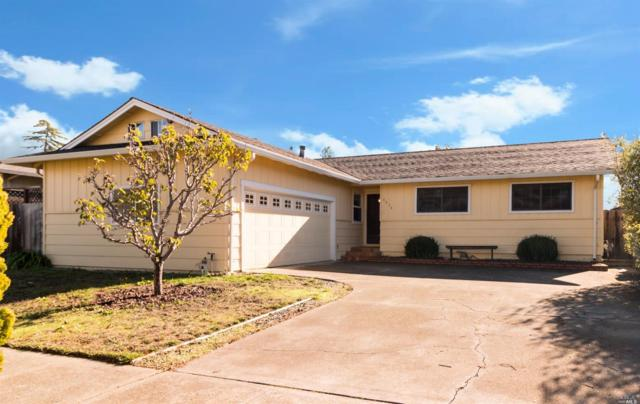 4938 Everglade Drive, Santa Rosa, CA 95409 (#21726816) :: The Todd Schapmire Team at W Real Estate