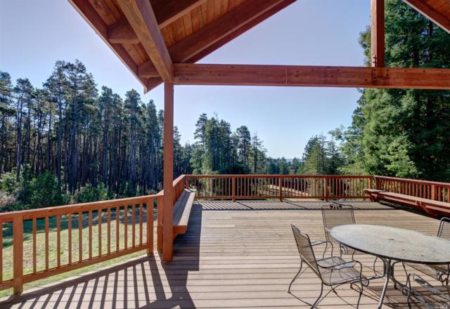 30601 S Highway 1 None, Gualala, CA 95445 (#21726847) :: The Todd Schapmire Team at W Real Estate