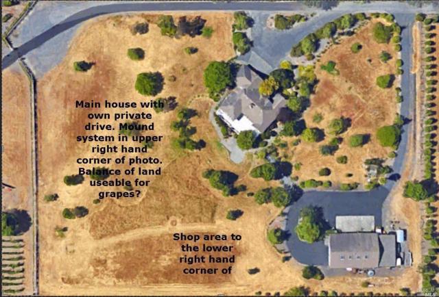 1980 Wood Road, Santa Rosa, CA 95439 (#21726898) :: The Todd Schapmire Team at W Real Estate