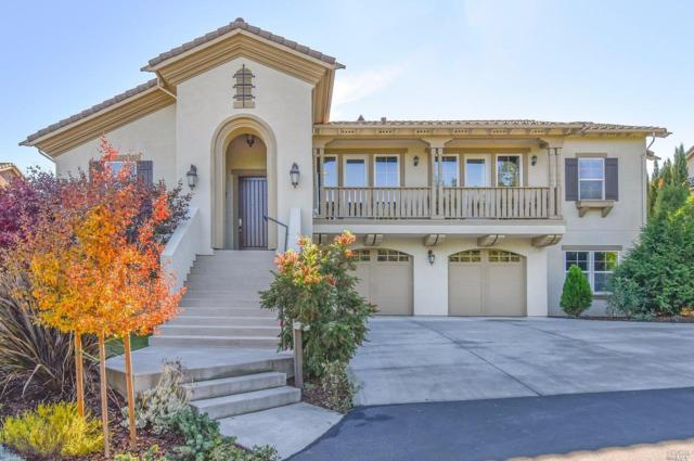 3741 Beartooth Lane, Napa, CA 94558 (#21726912) :: Heritage Sotheby's International Realty