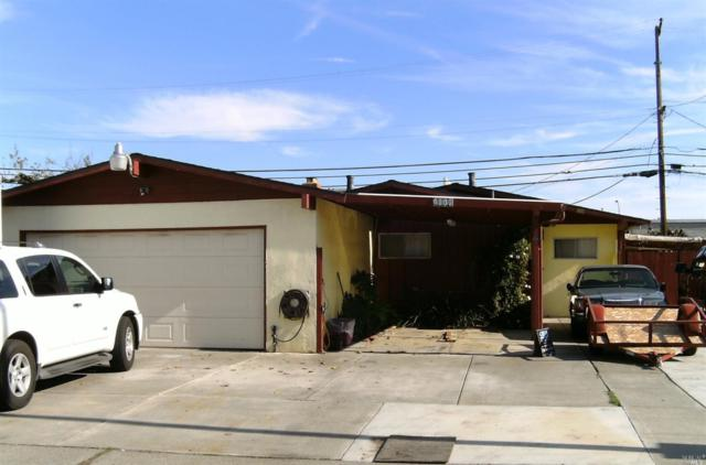 1618 Clay Street, Fairfield, CA 94533 (#21726971) :: The Todd Schapmire Team at W Real Estate